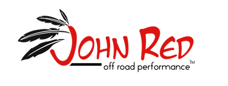 JOHN RED OFFROAD PERFORMANCE